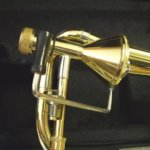Trigger Trombone w/Thayer Valve